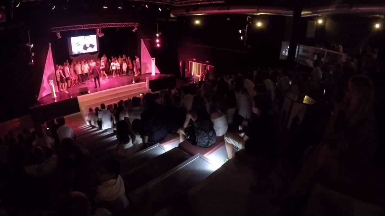 Robinson Club Djerba (Trailer)- Christo Showhypnose