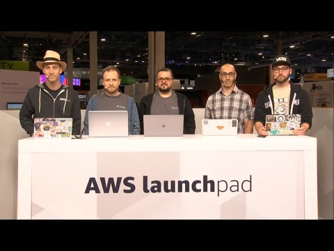AWS re:Invent 2019 Launchpad | Building Secure Web Application Defense  AWS WAF & AWS Managed Rules