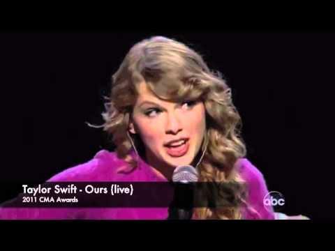Taylor Swift (still) sucks live! (Part 3)