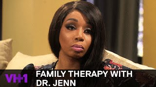 Family Therapy With Dr. Jenn | Official Super Trailer | Series Premiere March 16th + 9/8C | VH1