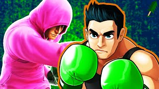 Little Mac (Punch-Out!!): The Story You Never Knew