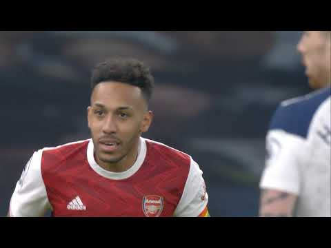 Tottenham Arsenal Goals And Highlights