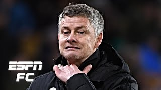 'Crystal clear' Ole Gunnar Solskjaer not the man for the job at Man United - Burley | Premier League