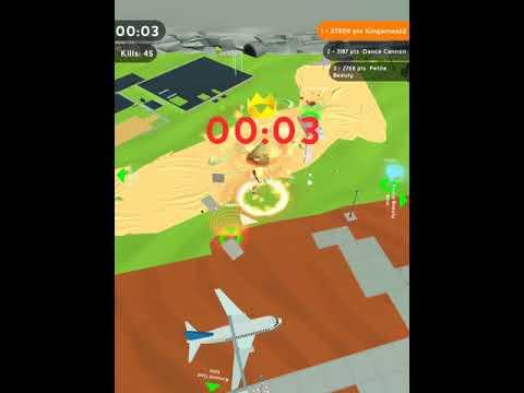 High kills games only in tornado.io