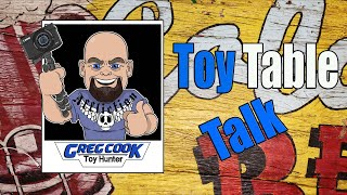 Toy Table Talk
