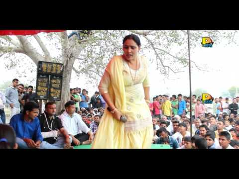 Live Stage Show By Rajbala - Pardesi Baag Me - Haryana Ragni - New Haryanvi Songs