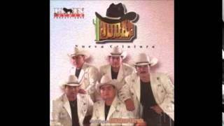 Grupo Juda - EL MUNDO FALLA