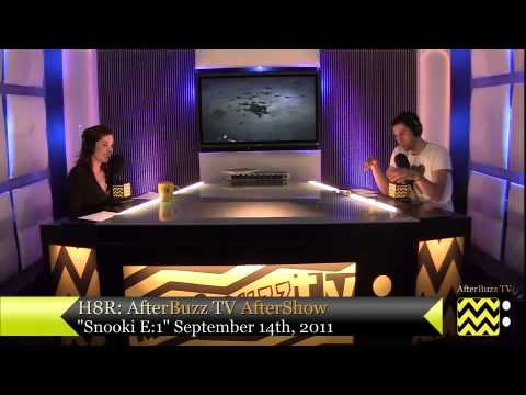 H8r After Show Season 1 Episode 1 Episode 1 Afterbuzz Tv Youtube