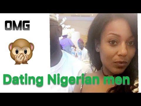 Dating Nigerian Men