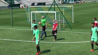 4 турнир BEST LIGA по мини футболу 2 тур 1 лига Tenko Team Марокко 14 4 01 05 2021