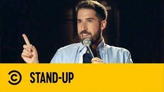 No Creo en los Noticieros | Alex Fernández | Stand Up | Comedy Central México