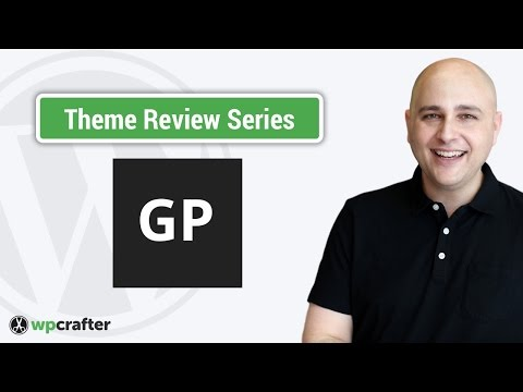 GeneratePress Theme Review – A Flexible WordPress Theme That Works With All Page Builders