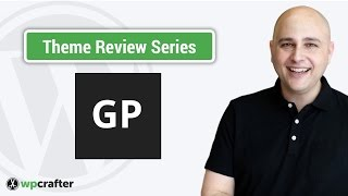GeneratePress Theme Review - A Flexible WordPress Theme That Works With All Page Builders