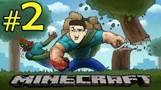 MINECRAFT: IN CERCA DI DIAMANTI #2