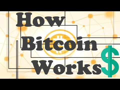 Cryptocurrency And Why We Mine Bitcoin