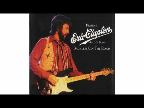 "Eric Clapton ""Layla"" Live From Osaka December 1. 1979"