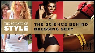 The Science of Style - Sexy Style: Harmful or Helpful? | The Science of Style