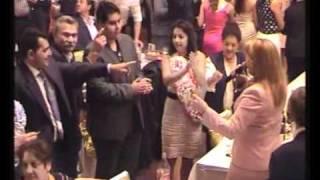 svadba kod Mileta i Duse u Svajcarsku(2)-Ciganska svadba