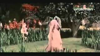 Shadia - Asmarani Allon 1969 آه يا أسمراني اللون - شادية