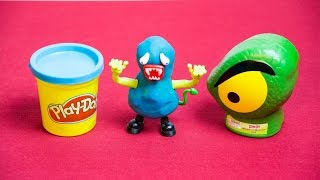Play-Doh Meets Scooby-Doo Morph-a-Monster