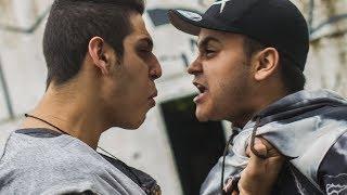 Baixar Gabriel Rodrigues VS. Lucas ART 2   Duelo de Titãs