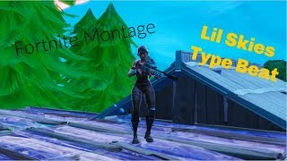 Fortnite Montage - Real Friends (Lil Skies & Lil Xan Type Beat)