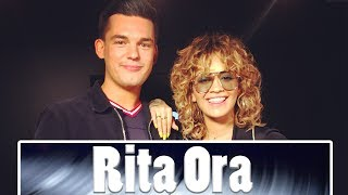 anywhere rita ora lyrics