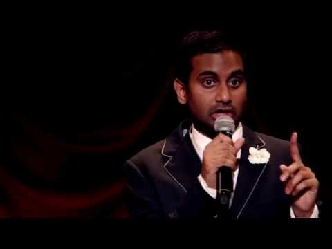 Aziz Ansari - Meeting Your Future Wife at Bed Bath and Beyond (Buried Alive)