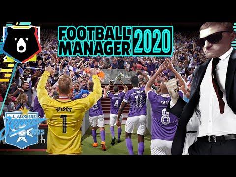 Мы все больны футболом и за «Зенит» умрем. Football Manager 2020 (стрим) #12