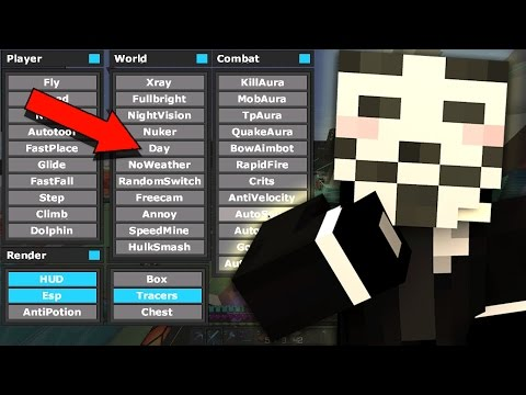 WHAT HAPPENS WHEN YOU TURN ALL HACKS ON TOGETHER! - OWNER CATCHING HACKERS! EP27