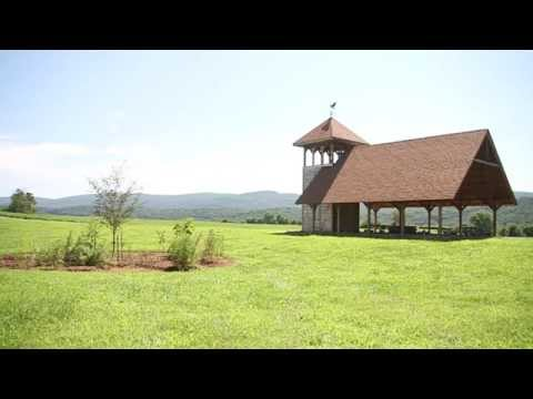 Trappist Monks of Virginia: Holy stewards of the earth