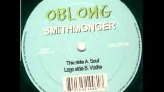 Smithmonger - Vodka