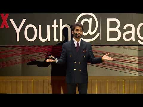 Are energy drinks toxic? | Ali Jawad | TEDxYouth@Baghdad