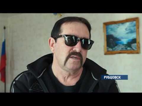 Рубцовск посетил легенда русского шансона, экс-солист группы «Бутырка» Владимир Ждамиров