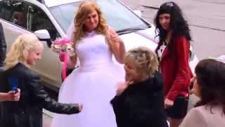 Свадьба в Самаре | Свадебный фотограф | Ведущий на свадьбу в Самаре | Видеосъемка на свадьбу |