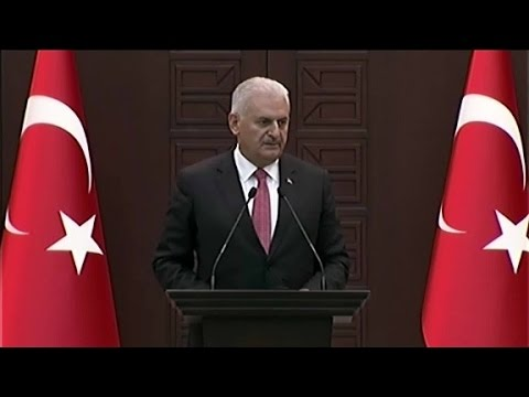 Turkey and Israel normalize relations after 6 years