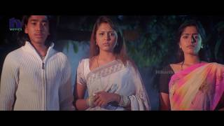 Manju Tries To Madhu Shalini - Kalpana Guest House  Movie Scenes