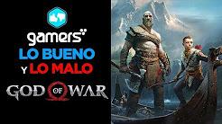 Lo bueno y lo malo de God of War
