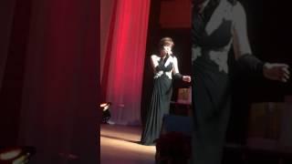 彦根市の方波見先生の発表会で、歌わせて頂きました。
