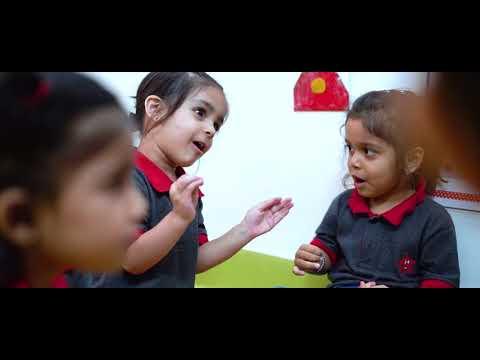 Jumpstart Preschool Pune Ad | A Day at Jumpstart