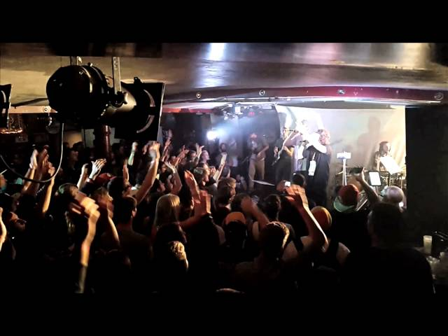 Demograffics- Glue Release Show Aftermovie