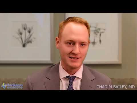 Chad M. Bailey, MD - Plastic Surgery