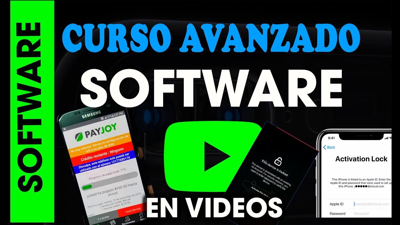 LANZAMIENTO OFICIAL DEL CURSO AVANZADO
