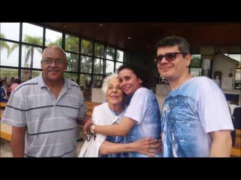 Homenagem à Irmã Zelia Rainha