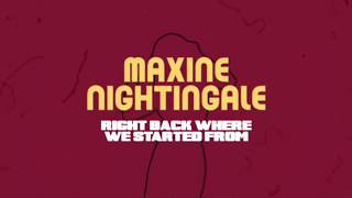 Maxine Nightingale - Right Back Where We Started From (The Umbrella Academy Season 2)