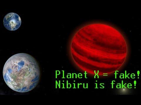 Nibiru - Why It's Fake 2