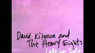 David Kilgour & The Heavy Eights - Autumn Sun