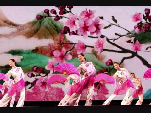 花开富贵来 ~ 林淑容 A Chinese New Year song