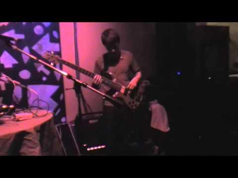Hamilton Beach - Brutal Doodle (Live @ The Maize Lounge 06.23.2012)