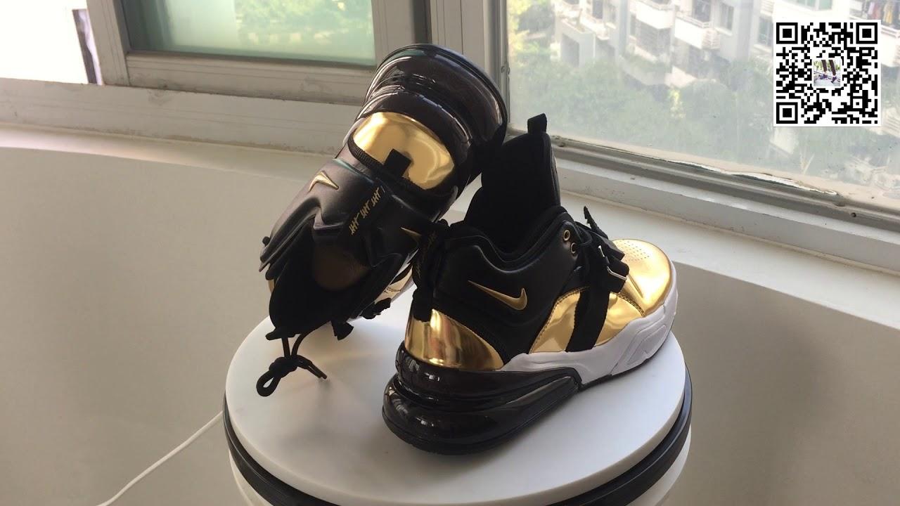Force 270 Nike 16 Air Standard Gold Think SUVqGzMp